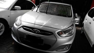 2011 Hyundai Grand Avega G - SIAP PAKAI !