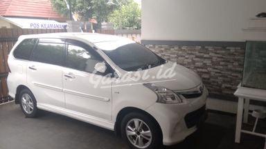 2014 Toyota Avanza VELOZ - Tangan pertama, KONDISI MULUS