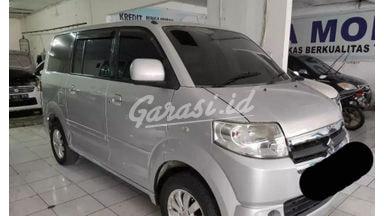 2012 Suzuki APV GX - Siap Pakai