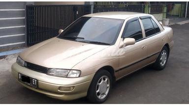 2000 Timor S 515 Sohc - Mobil simpanan