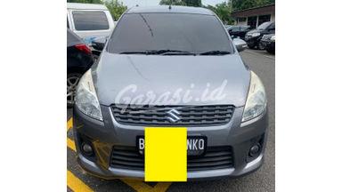 2012 Suzuki Ertiga Gl - tangan Pertama Dari Baru