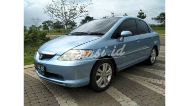 2004 Honda City idsi