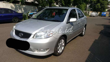 2004 Toyota Vios G - SIAP PAKAI!