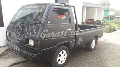 2009 Mitsubishi Colt Diesel PICK UP L300