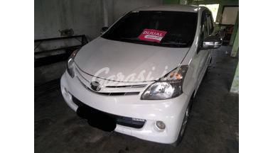 2012 Daihatsu Xenia X VVTi - SIAP PAKAI!