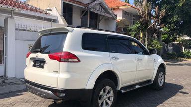 "2014 Mitsubishi Pajero Sport VGT Automatic - Putih Istimewa ""KM 69rb "", Bs Kredit (s-2)"