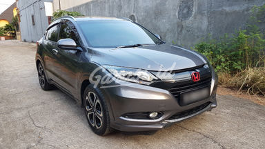 2018 Honda HR-V Prestige - Kondisi istimewa