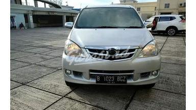 2011 Daihatsu Xenia Xi - Barang Bagus Dan Harga Menarik
