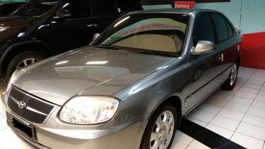 2008 Hyundai Avega Gl - Pajak Baru Harga Terjangkau