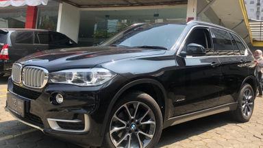 2017 BMW X5 - xDrive35i xline Twinturbo