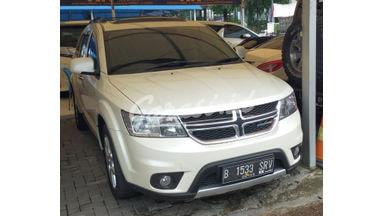 2013 Dodge Journey SXT - Istimewa