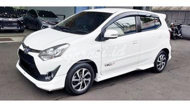 2018 Toyota Agya TRD - Mobil Pilihan