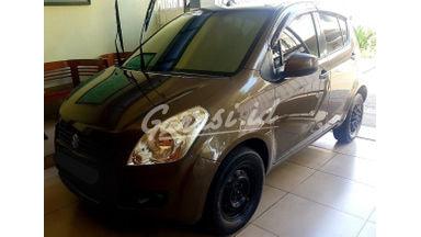 2010 Suzuki Splash - Dijual Cepat