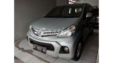 2012 Daihatsu Xenia R DELUXE - Terawat Siap Pakai