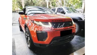 2017 Land Rover Range Rover Evoque AT - Mobil Pilihan