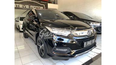 2018 Honda HR-V Prestige