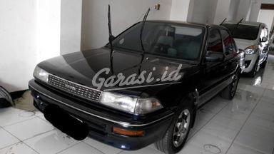 1991 Toyota Corolla Altis 1.6 - SIAP PAKAI !