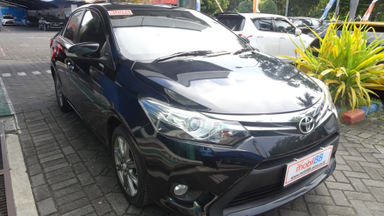 2014 Toyota Vios G - Good Contition Like New (s-0)