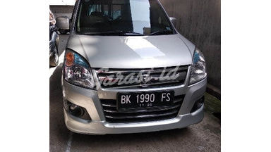 2015 Suzuki Karimun Wagon R - Nyaman Terawat