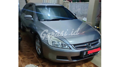 2005 Honda Accord VTI-L