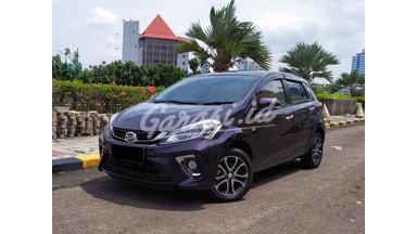 2018 Daihatsu Sirion D - Mobil Pilihan