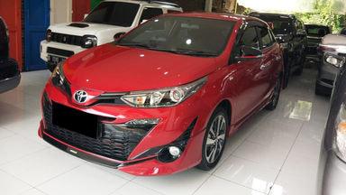 2019 Toyota Yaris G TRD Sportivo - Mobil Pilihan