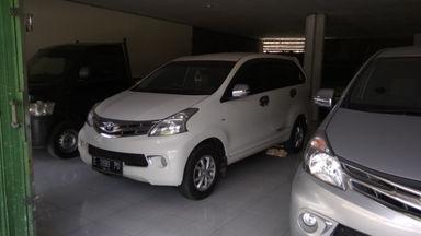 Jual Mobil Bekas 2014 Toyota Avanza G Indramayu 00fl606 Garasi Id