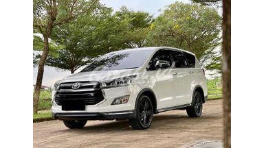 2020 Toyota Kijang Innova Venturer 2.4