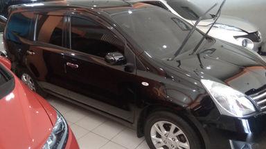 2013 Nissan Grand Livina XV - City Car Lincah Dan Nyaman (s-2)