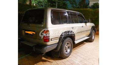 1997 Toyota Land Cruiser HDJ