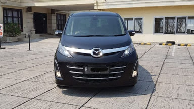 2013 Mazda Biante 2.0 - Barang Bagus Dan Harga Menarik
