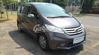 2016 Honda Freed PSD E - Mobil Pilihan