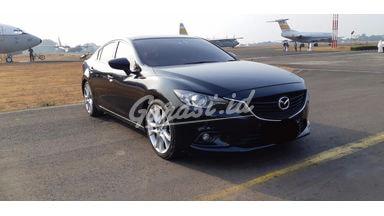 2013 Mazda 6 at - SIAP PAKAI!