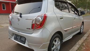 2015 Toyota Agya G TRD - KM 21 RB record - Pajak Juny 2019 (s-5)