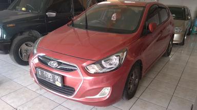 2014 Hyundai Avega GL - Kondisi Ciamik