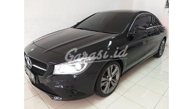 2014 Mercedes Benz CLA-Class 200 urban