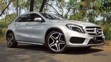 2015 Mercedes Benz GLA - Istimewa Siap Pakai