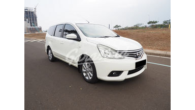 2014 Nissan Grand Livina XV - Super Condition (Record Service)