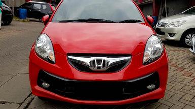 2015 Honda Brio Satya E - Mobil Pilihan (s-1)