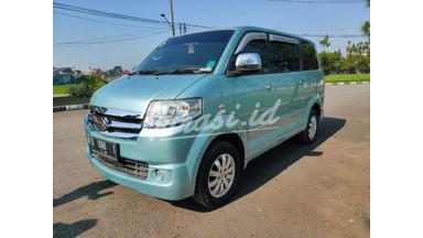 2008 Suzuki APV SGX - Mulus Terawat