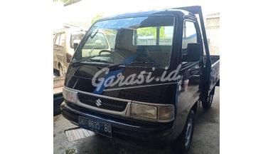 2014 Suzuki Carry Pick Up Pick up - Orisinil