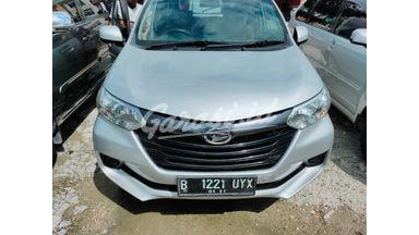 2015 Daihatsu Xenia X VVTI - Mulus Siap Pakai
