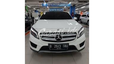 2016 Mercedes Benz GLA 200 AMG Panoramic