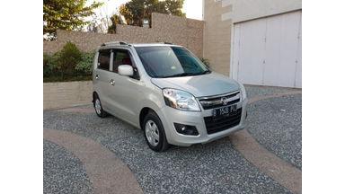 2014 Suzuki Karimun Wagon GX - Unit Istimewa