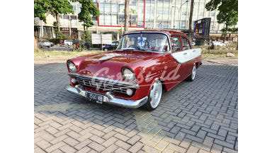 1960 Holden Kingswood 1960 - Barang Simpanan Antik