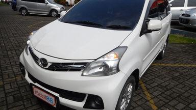 2012 Daihatsu Xenia R DELUXE 1.3 - Warna Favorit, Harga Terjangkau (s-6)