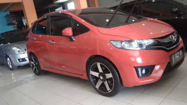 2015 Honda Jazz RS - Good Condition (s-2)
