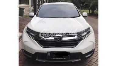2017 Honda CR-V prestige