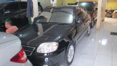 2008 Hyundai Avega - Siap Pakai