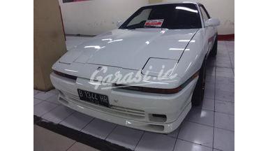 1989 Toyota Supra MK 3 - Harga Bersahabat